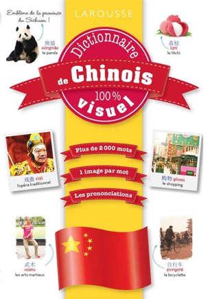 Dictionnaire visuel chinois