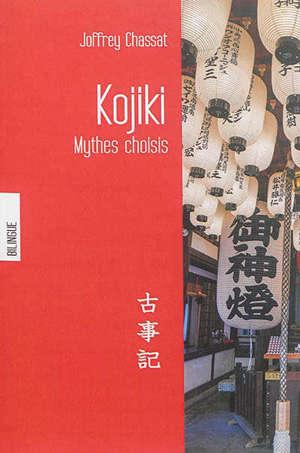 Kojiki : mythes choisis