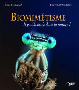 Biomimétisme : il y a du génie dans la nature !