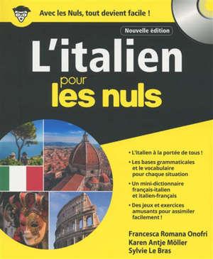 L'italien pour les nuls