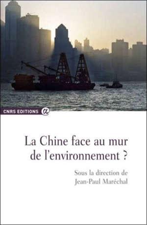 La Chine face au mur de l'environnement ?