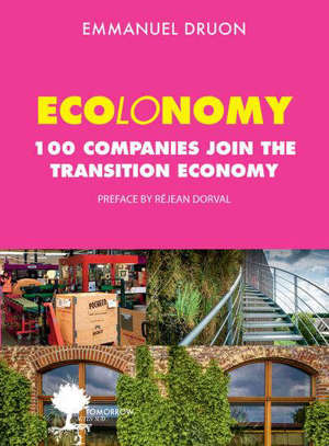 Ecolonomy, 100 companies join the transition economy