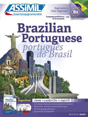 Brazilian Portuguese B2 : super pack