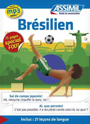 Brésilien