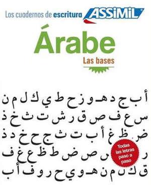 Arabe : las bases