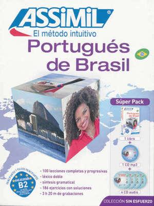 Portugués de Brasil : super pack