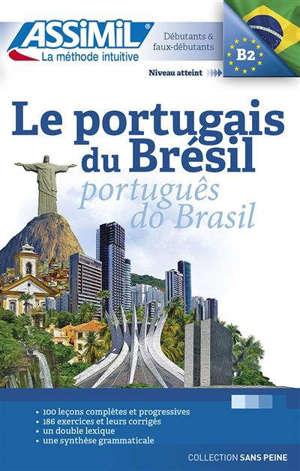 Le portugais du Brésil = Português do Brasil