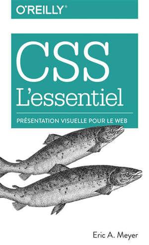 CSS l'essentiel : présentation visuelle pour le web
