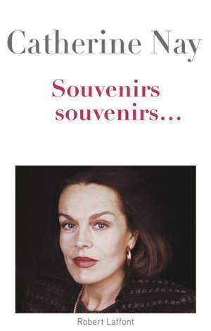 Souvenirs, souvenirs.... Volume 1