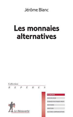 Les monnaies alternatives
