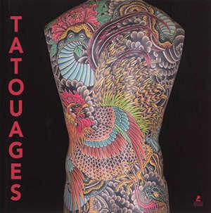 Tatouages = Tattoos