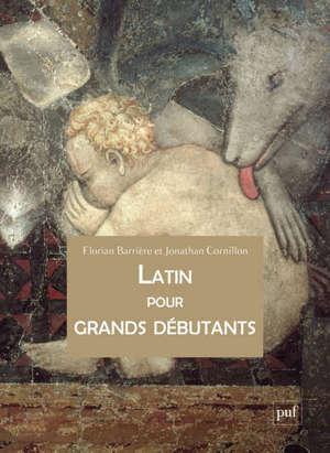 Latin pour grands débutants