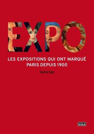 Expo : les expositions qui ont marqué Paris depuis 1900