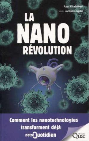 La nanorévolution : comment les nanotechnologies transforment déjà notre quotidien