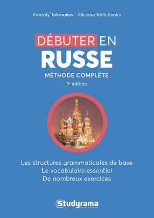 Débuter en russe : méthode complète