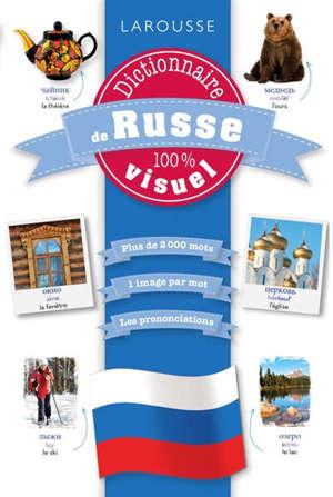 Dictionnaire visuel russe