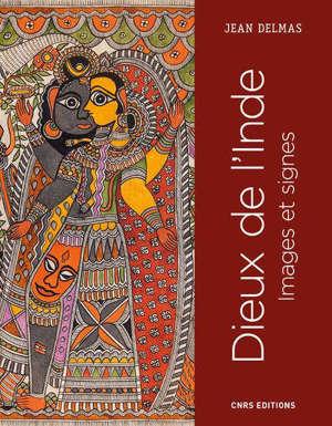Dieux de l'Inde : images et signes