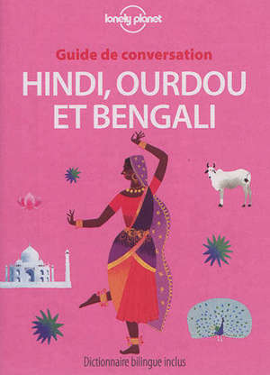 Hindi, ourdou et bengali