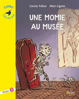 Une momie au musée : niveau 1