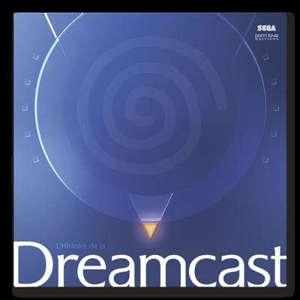 L'histoire de la Dreamcast