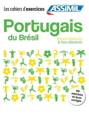 Portugais du Brésil : débutants & faux-débutants