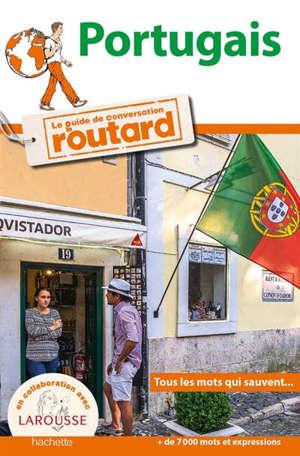 Portugais : tous les mots qui sauvent... : + de 7.000 mots et expressions
