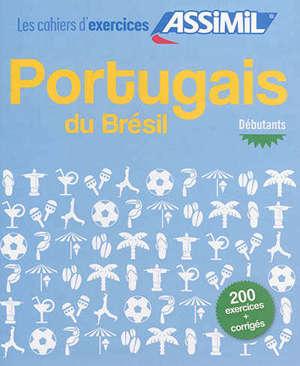 Portugais du Brésil : débutants