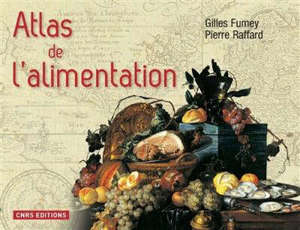 Atlas de l'alimentation