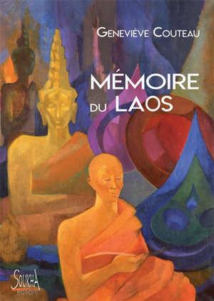 MEMOIRE DU LAOS
