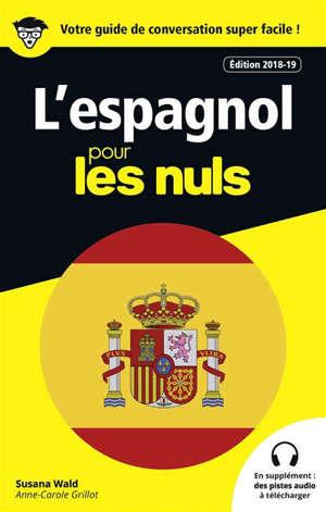 L'espagnol pour les nuls