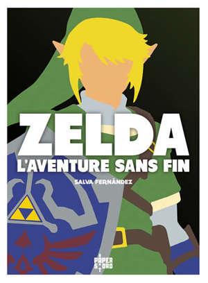 Zelda : l'aventure sans fin