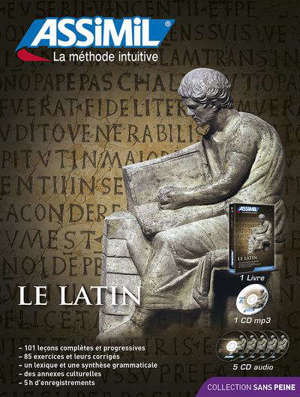 Le latin : super pack