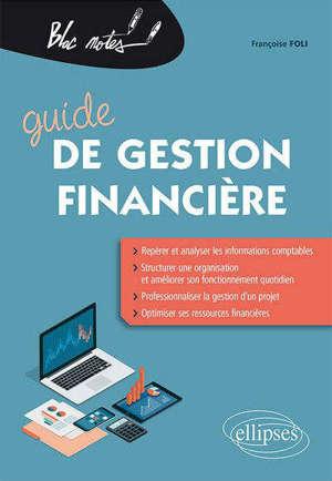 Guide de gestion financière