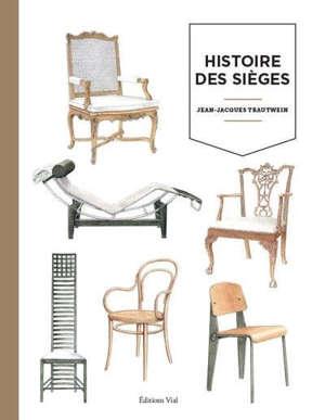 Histoire des sièges