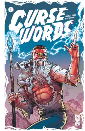 Curse words. Volume 1, Le diable de tous les diables