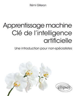 Apprentissage machine : clé de l'intelligence artificielle : une introduction pour non-spécialistes