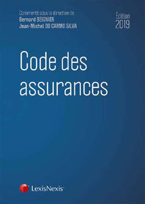 Code des assurances 2019