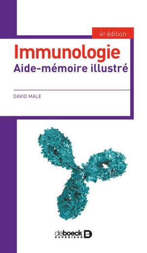 Immunologie : aide-mémoire illustré