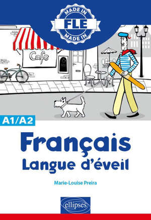 Français langue d'éveil : FLE A1-A2