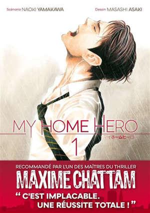 My home hero. Volume 1