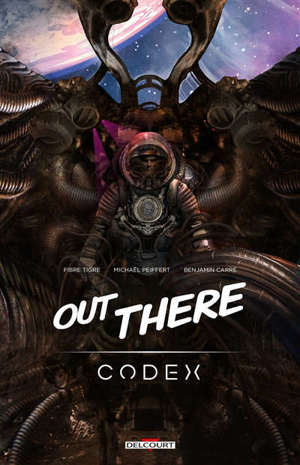 Out There : codex