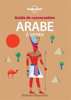 Arabe égyptien