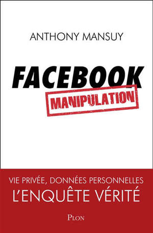 Facebook, manipulation