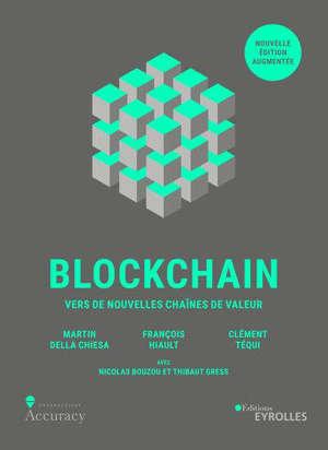 Blockchain : vers de nouvelles chaînes de valeur