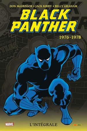 Black Panther : l'intégrale. Volume 2, 1976-1978