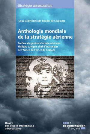 Anthologie de la stratégie aérienne