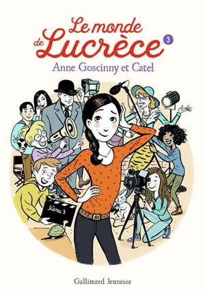 Le monde de Lucrèce. Volume 3