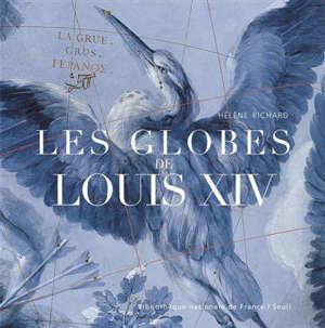 Les globes de Louis XIV