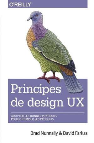Principes de design UX : adopter les bonnes pratiques pour optimiser ses produits