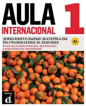 Aula internacional 1, A1